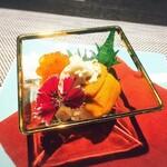 池袋 寿司 空 -