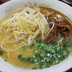 栄養軒 - 料理写真:メンデラ770円