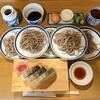 sarasobanagisaan - 料理写真:鯖皿 1,590円