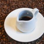 喫茶ニューポピー - コーヒーシロップ☆