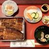 竹の屋 - 料理写真:『うな重(松)』様(3500円)※税抜。