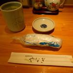 寿司・割烹 やなぎ -