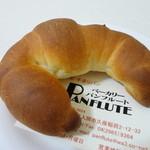 フルート - 料理写真:バターホルシェン