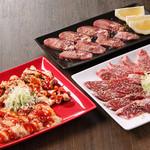 舞流六六 - ココ舞流六六の美味しい焼肉を楽しみませんか?