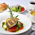 Chef's Table - 日替わりビストロランチ