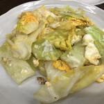 まるよし - 料理写真:キャベ玉