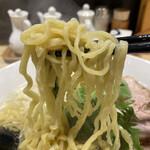 147395454 - 塩らー麺