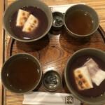 赤福茶屋 - 料理写真: