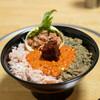 Ajigoyomiambe - 料理写真:2021.2 親がに丼(6,000円)