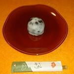 風の菓子 虎彦 - 料理写真: