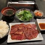 仲町台焼肉 一喜FARM -