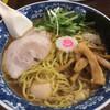 めんさいぼう 五郎左 - 料理写真:中華そば(大盛)+味玉!