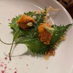 魚と野菜と天ぷらと 酒場リベリー -