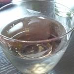 和食の家レンゲ - お酒