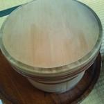 和食の家レンゲ - おひつごはん
