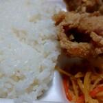 元祖からあげ本舗 マルタツ - 料理写真: