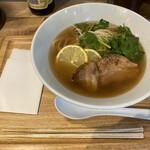 カユゾー - 台湾ラー麺