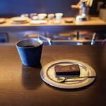コーヒー 葵 -