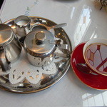 14742074 - ベビーアフタヌーンティーセット(紅茶)