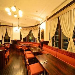 各種宴会に♪30名様まででご利用頂けるお部屋がございます。