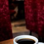 ネルケン - コーヒー 530円