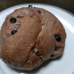 147424422 - ブルーベリーのパン