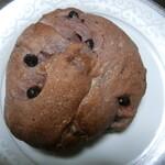 147424472 - ブルーベリーのパン