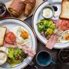 BERTH COFFEE - 料理写真:人気のモーニングは朝8:00から11:00まで!