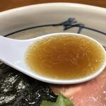 百日紅 - スープ