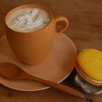 ホームズマーケット - 料理写真:ウインナコーヒー