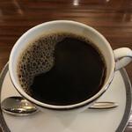 茶豆珈琲 - 202103  深煎りタンザニア(スノートップAA)
