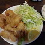 季節料理 西田 - 若どり