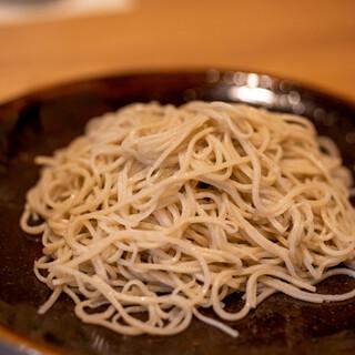 隆兵そば - 料理写真: