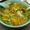 白龍 - 料理写真:白龍麺