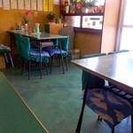 大和屋 - これぞ駅前食堂ですな