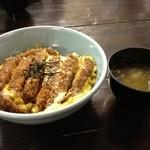 14744969 - カツ丼(サイズM)