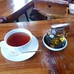 四季の風 - 紅茶とてんさい蜜