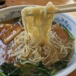 南南 - 麺リフト