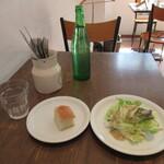 パスタが美味しいイタリアン グッディーズカフェ -