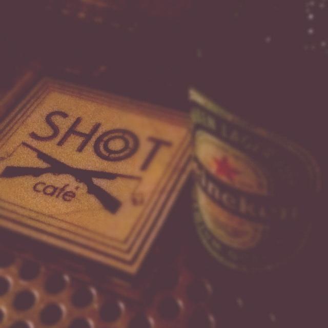 ショットカフェ