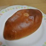 ステファン・ペペ - クリームパン