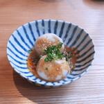 焼売のジョー - 茹で餃籠包(ぎょうろんぽう)150円×2個