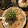 博多一丁 - 料理写真: