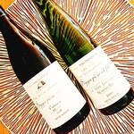 KEYUCA Deli - ある日の日本酒リスト 小布施ワイナリー
