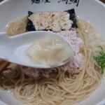 麺屋 鯛鯛 -