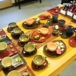 cafe 茶蔵 - 陶器も販売しています