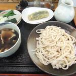 はらだ製麺 - 肉汁うどん(小)
