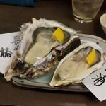 築地三代 - 佐賀の大浦と長崎の椿の合盛り