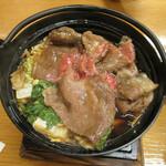 飛騨琢磨 - すき鍋
