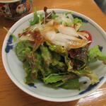 飛騨琢磨 - サラダ